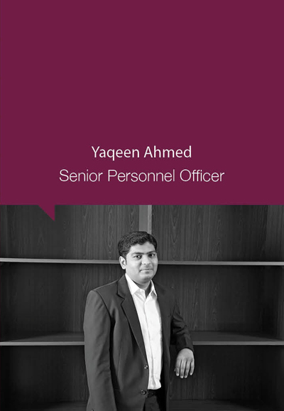 Yaqeen-Ahmed